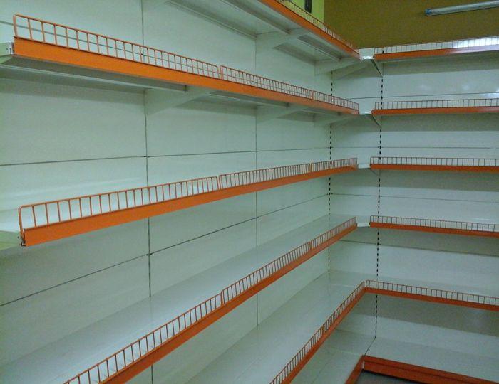 Kệ siêu thị đẹp - kệ siêu thị - ke sieu thi