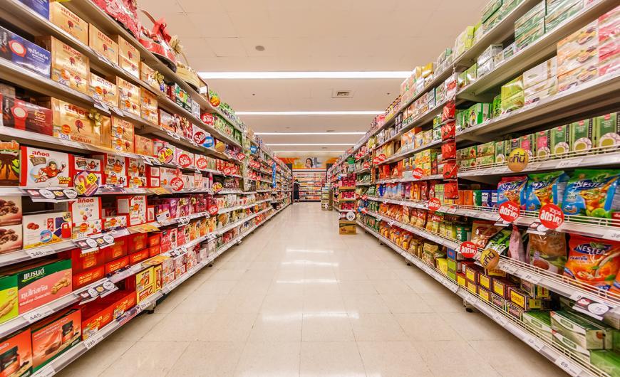 Bán kệ siêu thị - ban ke sieu thi