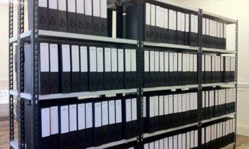 kệ đựng tài liệu thái nguyên