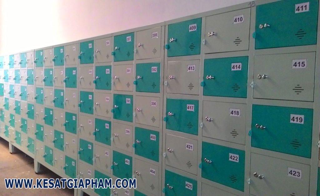 tủ locker cho công nhân