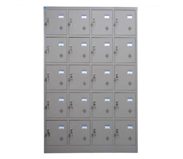 tủ locker 20 ngăn