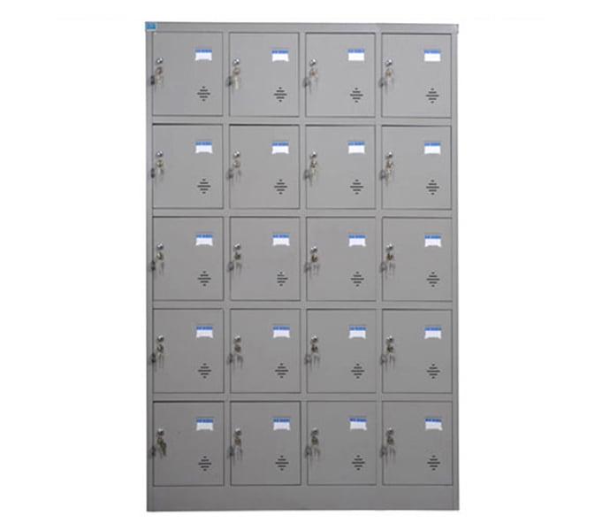 tủ locker 20 ngăn chứa đồ