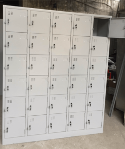 Tủ locker 30 ngăn