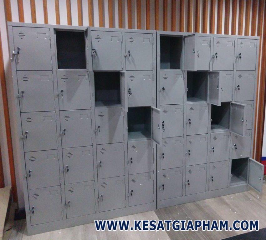 tủ locker đựng đồ cá nhân