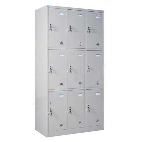 tủ locker 9 ngăn
